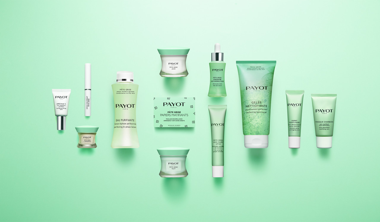 All you need to know about the new Payot Pâte Gris products!