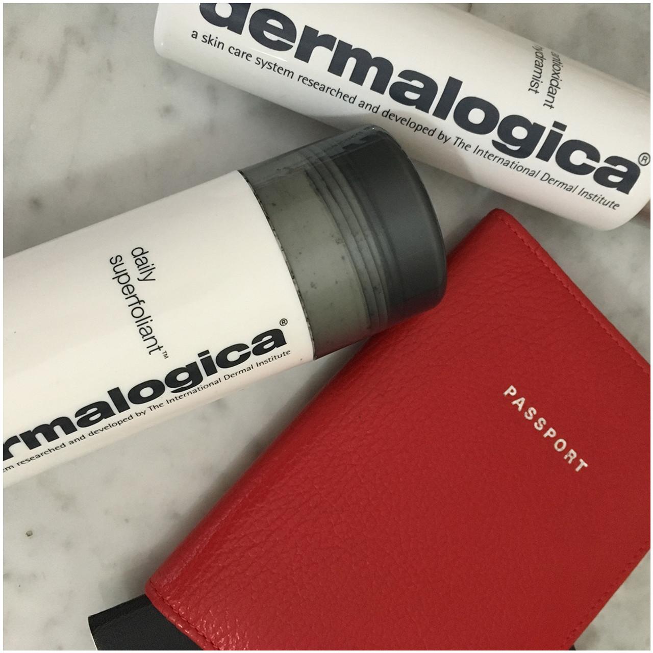 Getaway Skin Care... Your travel skin care essentials