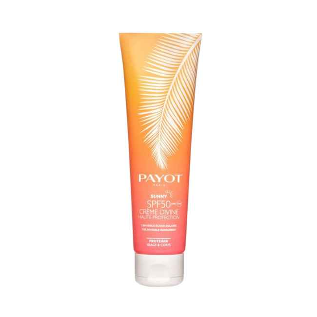 Payot Sunny Creme Divine Face and Body 150ml