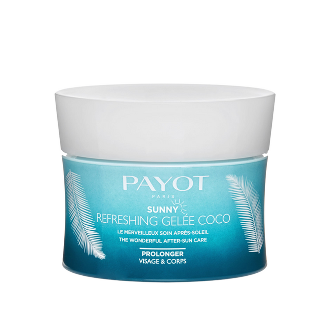 Payot Sunny Refreshing Gelee Coco 200ml