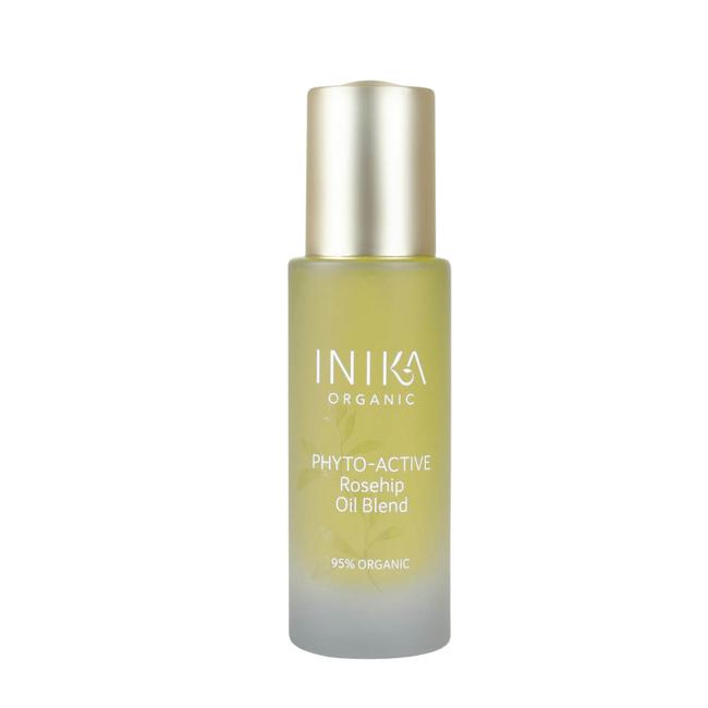 INIKA Phyto-Active Rosehip Oil 30ml