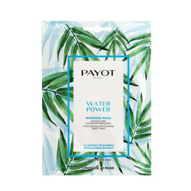 Payot Water Power Morning Mask