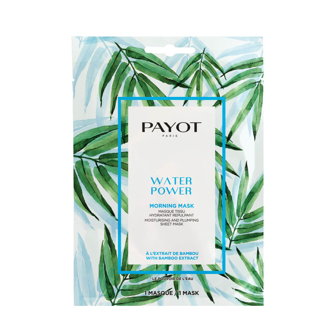Payot Water Power Moisturising & Plumping Morning Mask