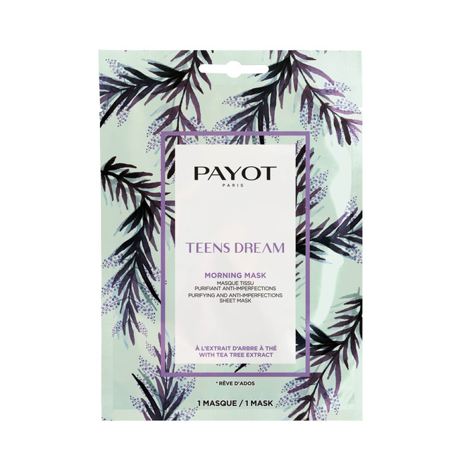 Payot Teen Dream Purifying & Anti-Imperfection Morning Mask