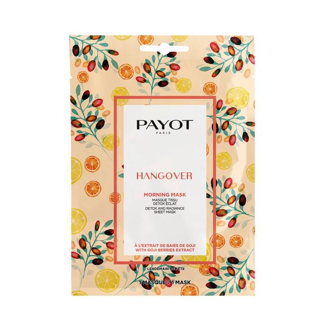 Payot Hangover Detox & Radiance Morning Mask