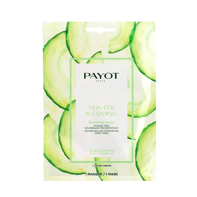 Payot Winter is Coming Morning Mask (each)