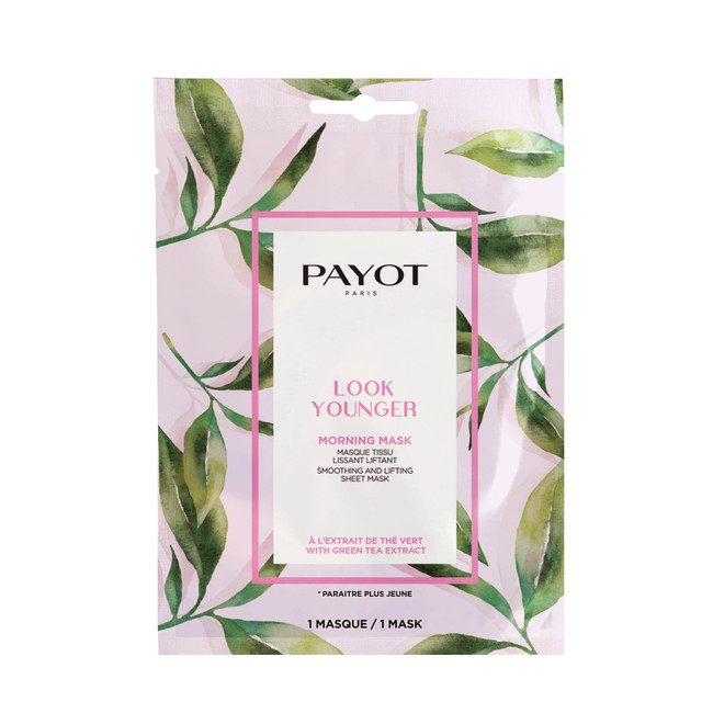 Payot Look Younger Soothing & Lifting Morning Mask