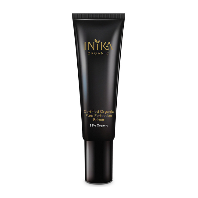 INIKA Certified Organic Pure Perfection Primer 30ml