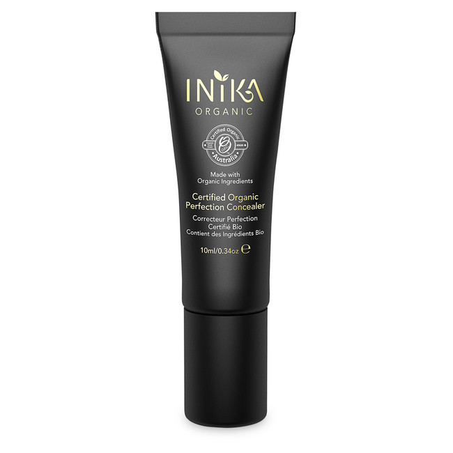 INIKA Certified Organic Perfection Concealer 10ml