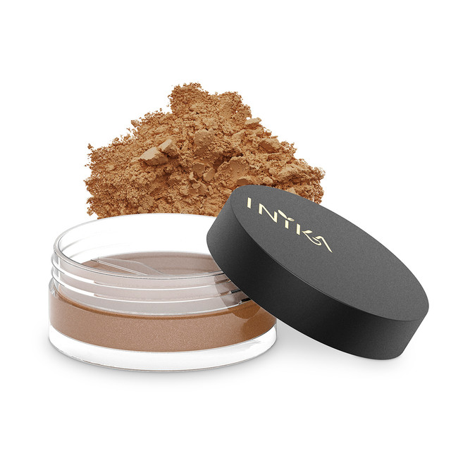 INIKA Loose Mineral Bronzer 3.5g