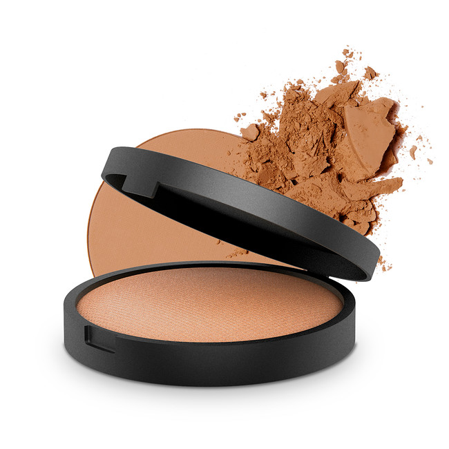 INIKA Baked Mineral Bronzer 8g