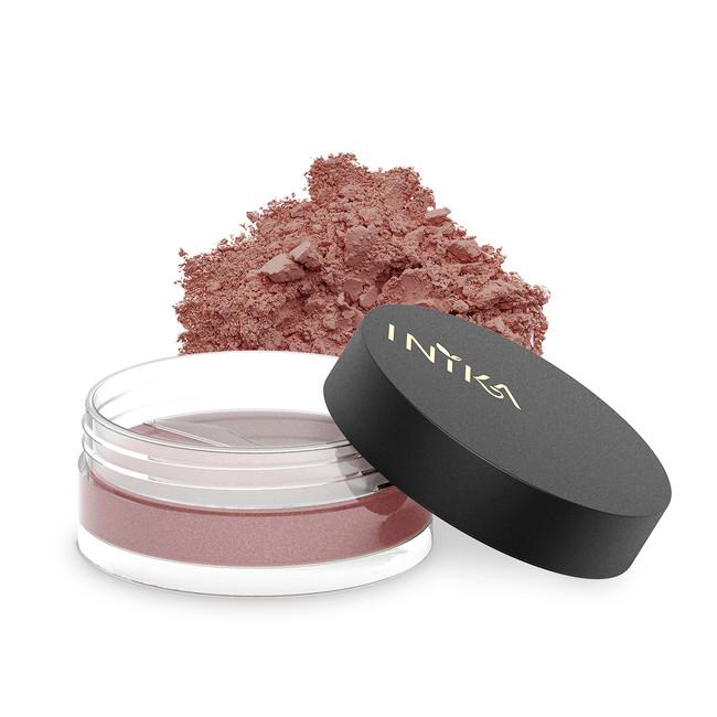 INIKA Loose Mineral Blush 3g