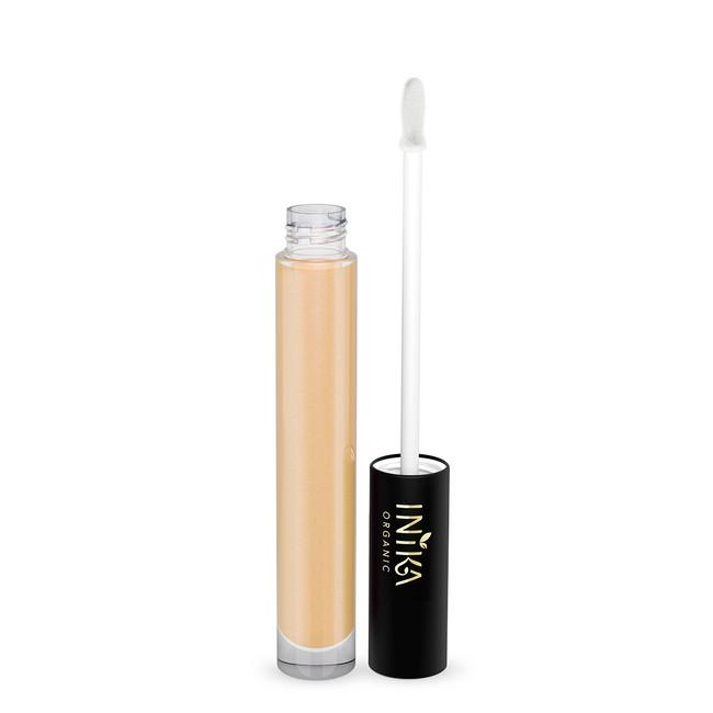 INIKA Certified Organic Lip Serum 5ml