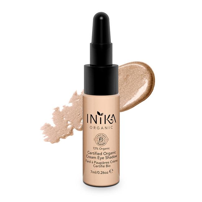 INIKA Certified Organic Cream Eye Shadow 7ml