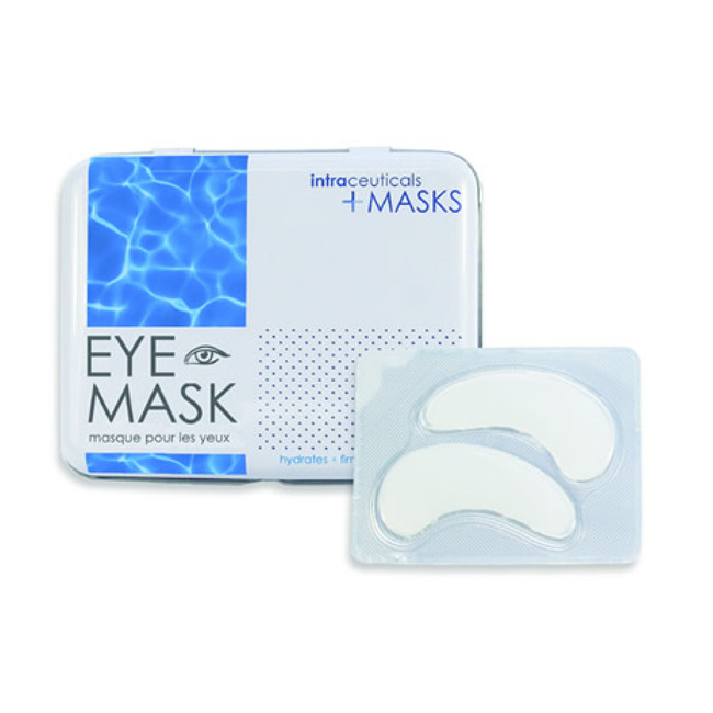 intraceuticals Rejuvenate Eye Mask 6 pieces