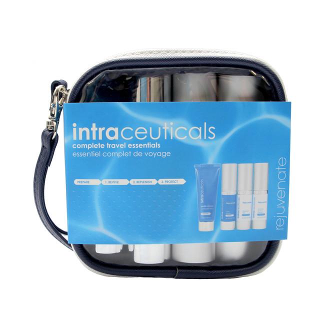 Intraceuticals Rejuvenate Complete Travel Essential Set
