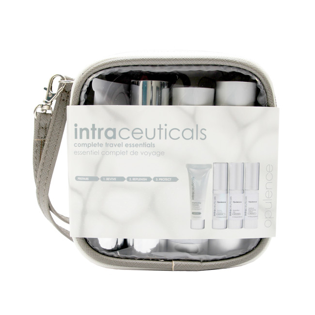 intraceuticals Opulence Complete Travel Essential