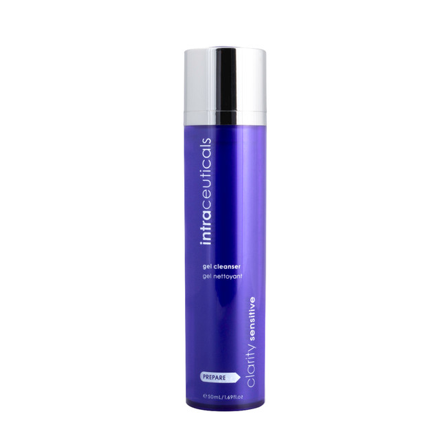 Intraceuticals Clarity Gel Cleanser Sensitive 50ml