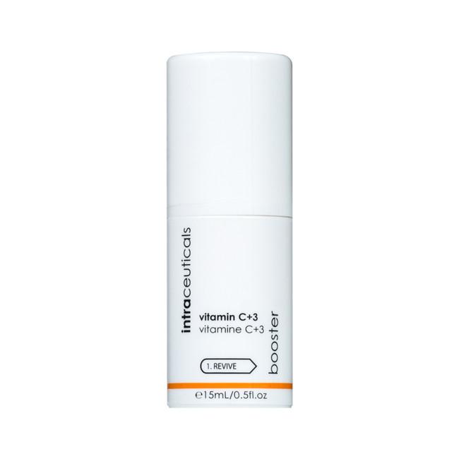Intraceuticals Booster Vitamin C+3 15ml