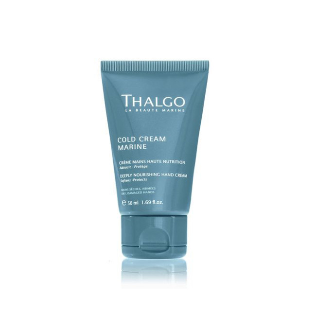 Thalgo Cold Cream Marine Deeply Nourishing Hand Cream 50ml