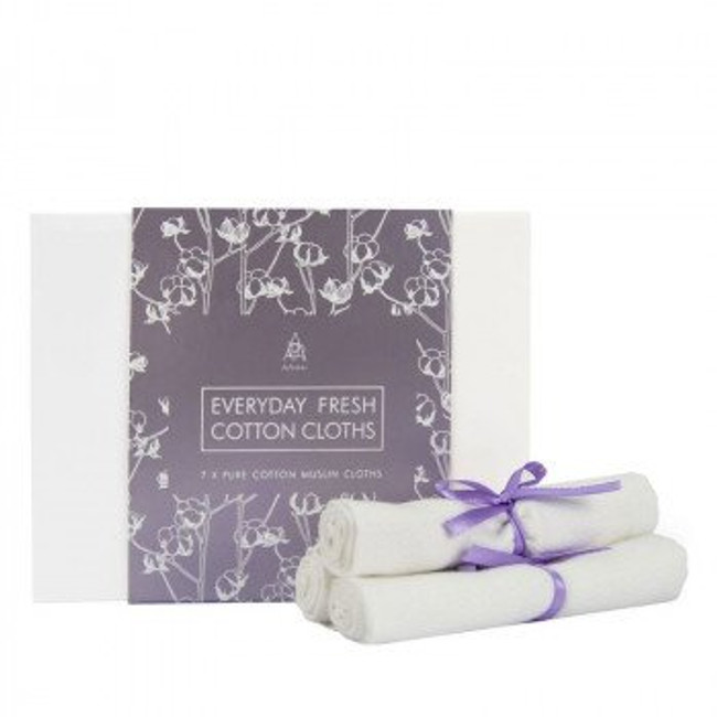 Alpha-H Everyday Fresh Cotton Cloths (7 cloths)