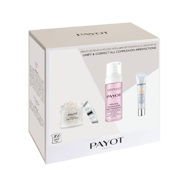 Payot UNI Skin Complexion Pack