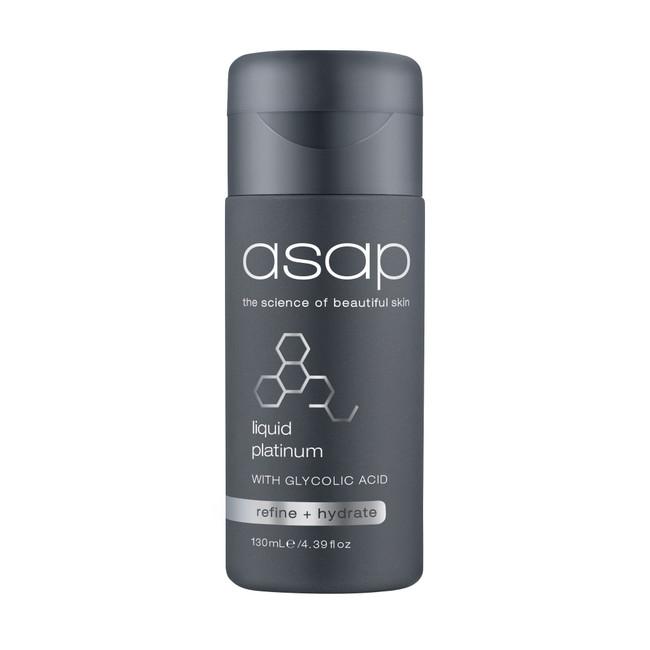 asap Liquid Platinum 130ml
