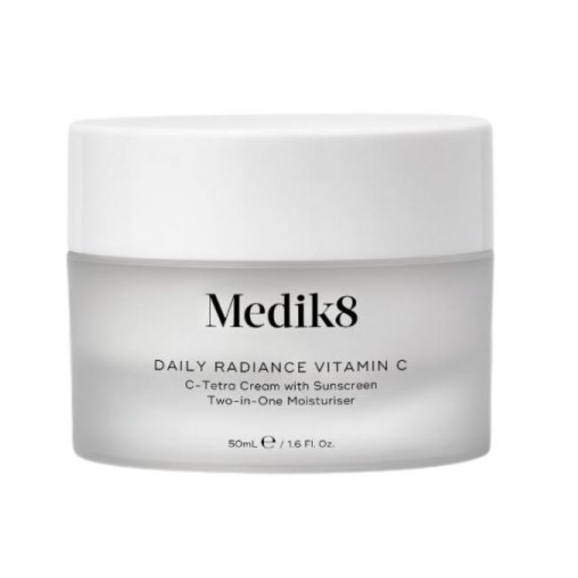 Medik8 Daily Radiance Vitamin C 50ml