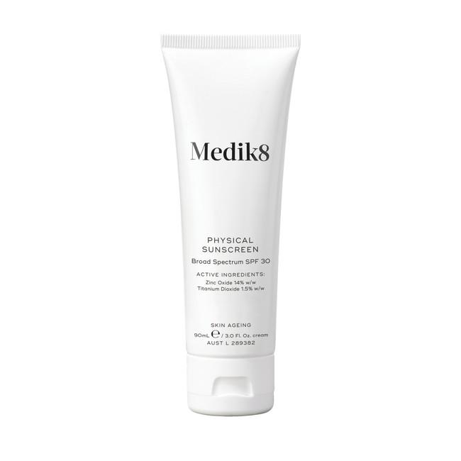 Medik8 Physical Sunscreen SPF50 60ml