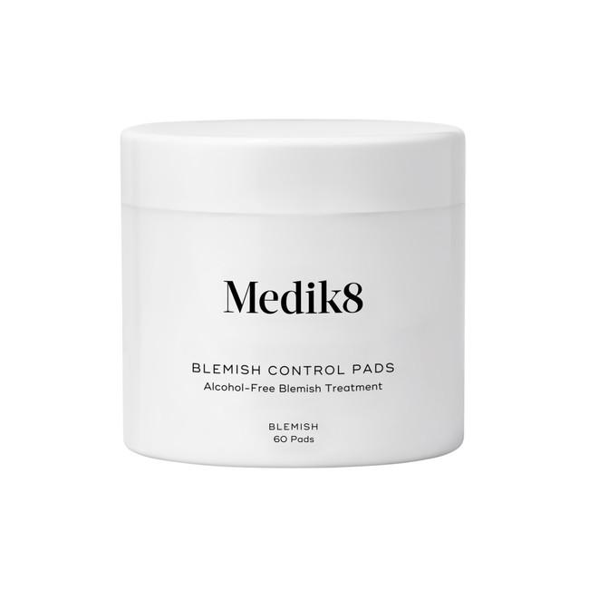 Medik8 Blemish Control Pads 60Pk