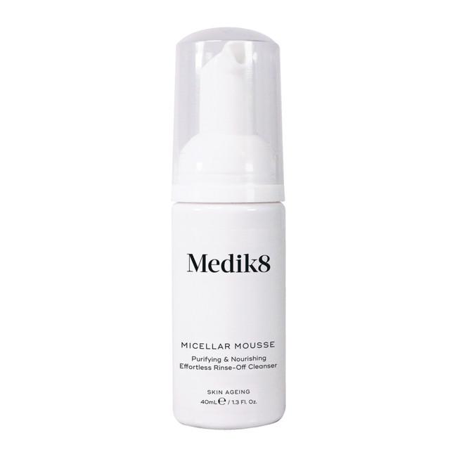 Medik8 Micellar Mousse Travel Size 40ml