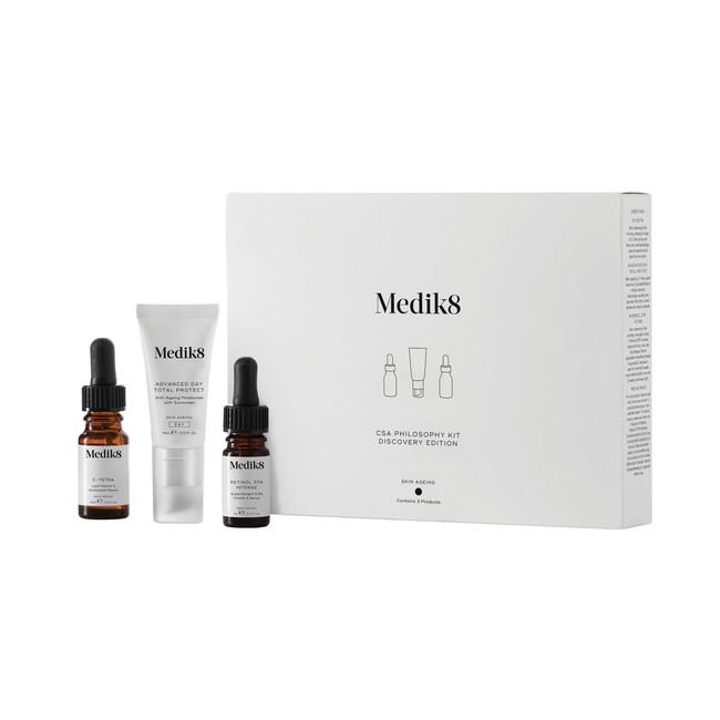 Medik8 CSA Philosophy Discovery Kit