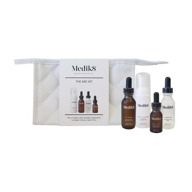 Medik8 The ABC Kit