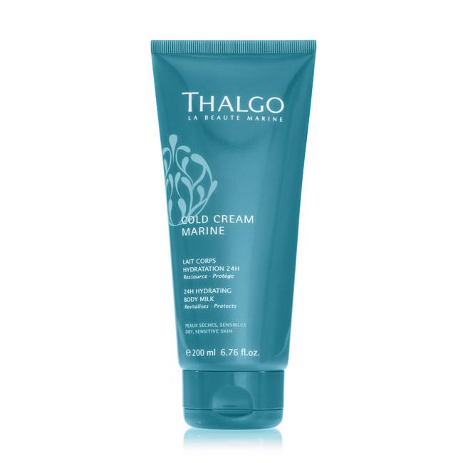 Thalgo Cold Cream Marine 24H Hydrating Body Milk 200ml