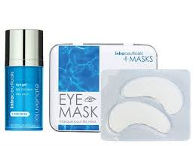 intraceuticals Divine Eyes Essentials