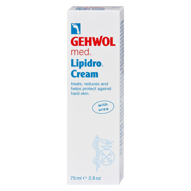 Gehwol Med Lipidro Cream 75ml