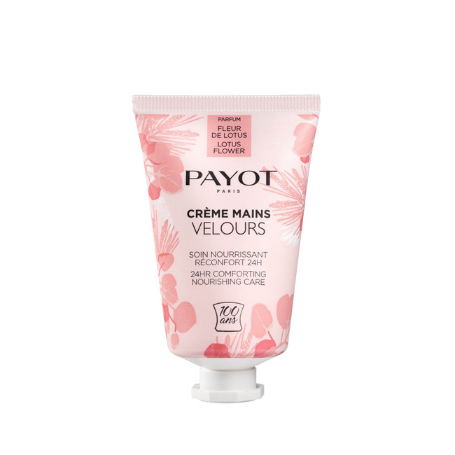 Payot Limited Edition Creme Mains Fleur de Lotus 30ml