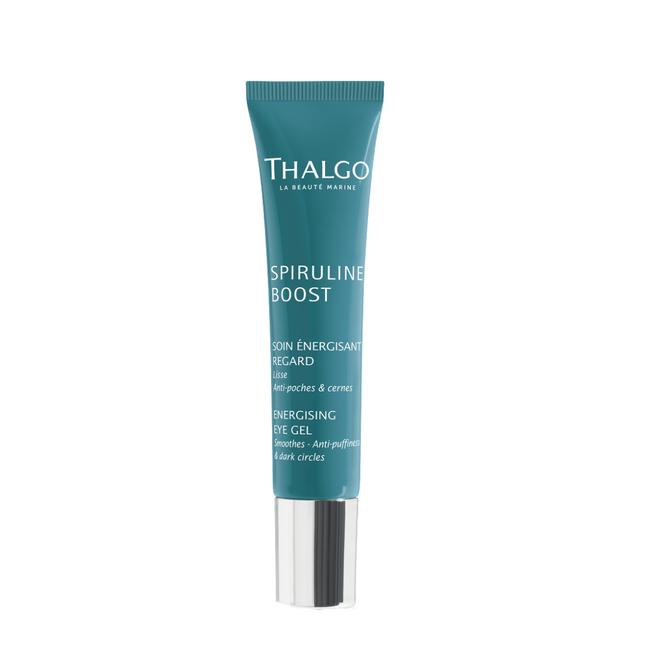 Thalgo Spiruline Boost Energising Eye Gel 15ml