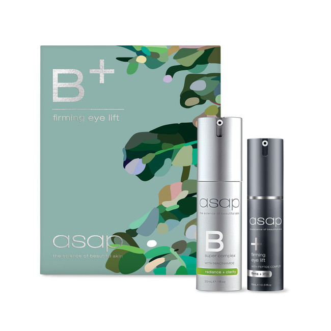asap B + Firming Eye Lift