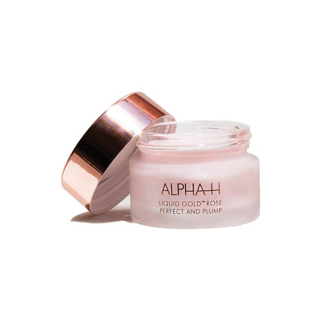 Alpha-H Liquid Gold Rose Perfect and Plump 15g