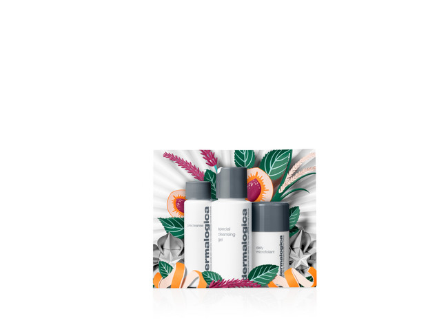 Dermalogica Cleanse + Glow to Go