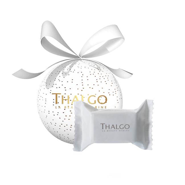 Thalgo Spa Bauble with Milk Bath 28g