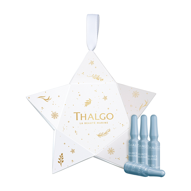 Thalgo Source Marine Surprise 4 x 1.2ml