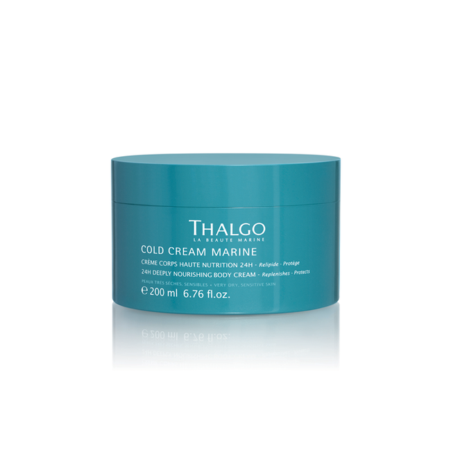 Thalgo 24H Deeply Nourishing Body Cream 200ml