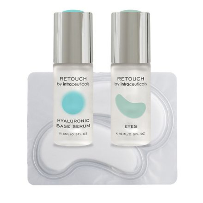 Intraceuticals Bright Eyes Collection