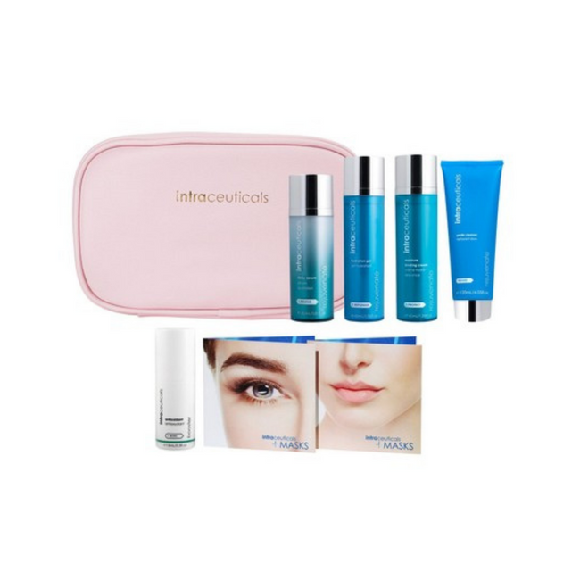 Intraceuticals Age-Defying Luxury Collection