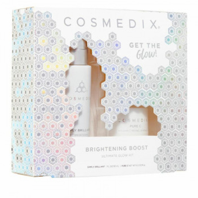 Cosmedix Brightening Boost