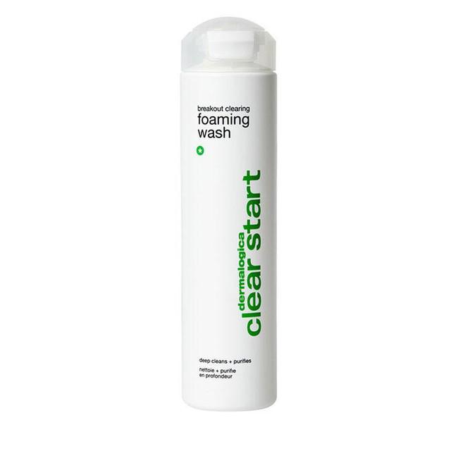 Dermalogica clear start breakout clearing foaming wash 295ml
