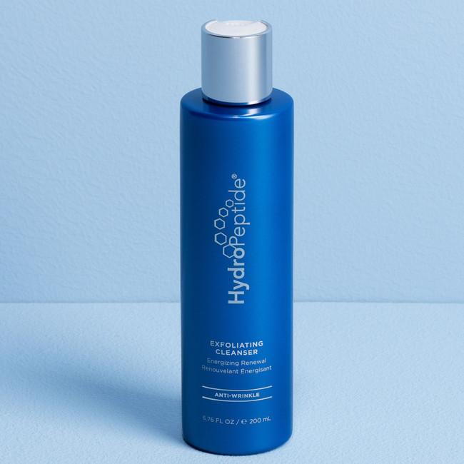 HydroPeptide Anti-Wrinkle Exfoliating Cleanser 200ml