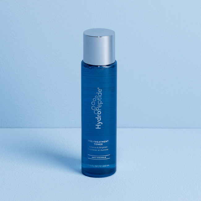HydroPeptide Anti-Wrinkle Pre-Treatment Toner 200ml